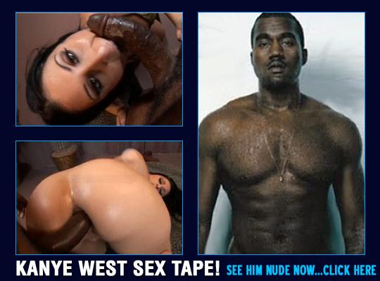 Kanye West Sex Scandal